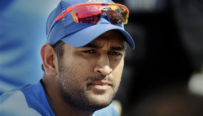10 Things NTSN Players Learn From M.S. Dhoni