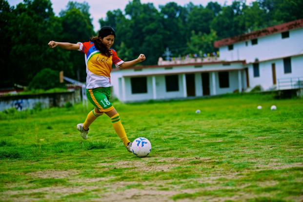 Why Sports Participation Is Good For Young Girls